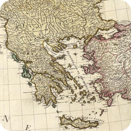 Cidades da Grécia antiga