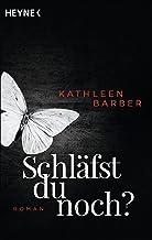 Schläfst du noch?: Roman (German Edition)