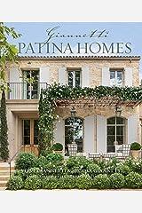 Patina Homes Kindle Edition