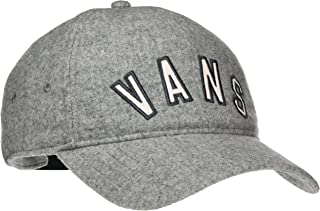 Dugout Heather Grey Adjustable Hat