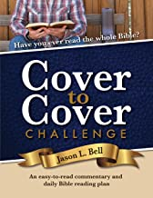 Cover to Cover Challenge