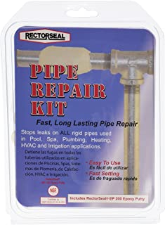 Rectorseal 82112 Pipe Repair Kit