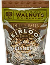 Diamond of California, Heirloom Walnuts, Non GMO, No Added Salt, 7 oz. (Pack of 12)