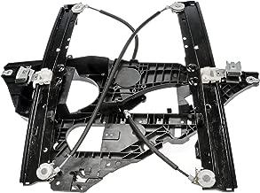 Dorman 749-543 Front Passenger Side Power Window Regulator for Select ford / Lincoln Models