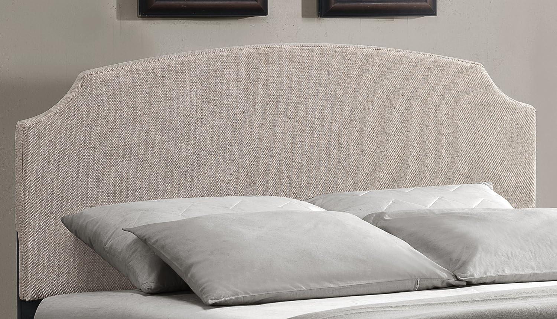 San Diego Mall Hillsdale Furniture Lawler Headboard Cream Free shipping on posting reviews Full