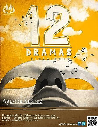 12 Dramas dinámicos: Dramas cristianos (Spanish Edition)