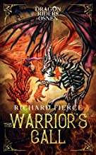 The Warrior's Call: Dragon Riders of Osnen book 3 (English Edition)