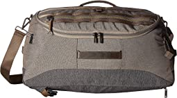 Knock Out Floyd Three-Way Duffel