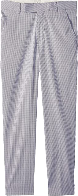 Calvin Klein Kids Pincord Pants (Big Kids)