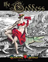 The Goddess: Colorizing Journal