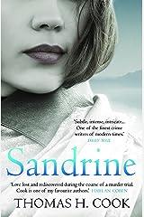 Sandrine Kindle Edition