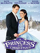 watch a princess for christmas 2