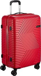 American Tourister Ellen Hardside Spinner Luggage with tsa lock