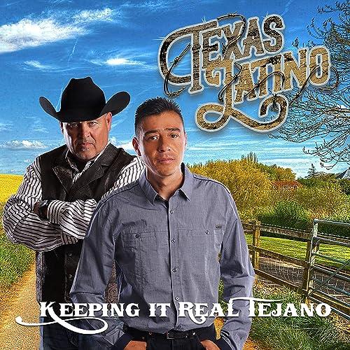 Keepin It Real Tejano