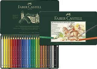 faber castell classic colour chart