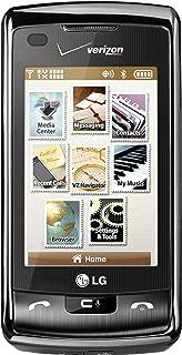 LG enV Touch VX11000 Phone, Black (Verizon Wireless)