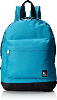 Everest Junior Backpack, Turquoise, One Size
