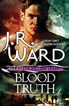 Blood Truth (Black Dagger Brotherhood Book 4) (English Edition)