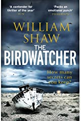 The Birdwatcher: A dark, intelligent novel from a modern crime master (English Edition) Formato Kindle