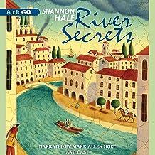 River Secrets: Books of Bayern, Book 3