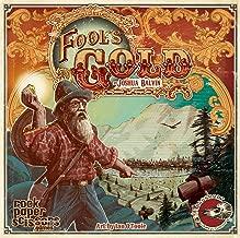 Funforge Fools Gold Board Game