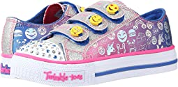 Twinkle Toes - Expressionista 10704L Lights (Little Kid/Big Kid)