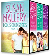 Susan Mallery Fool's Gold Series Volume Five: An Anthology