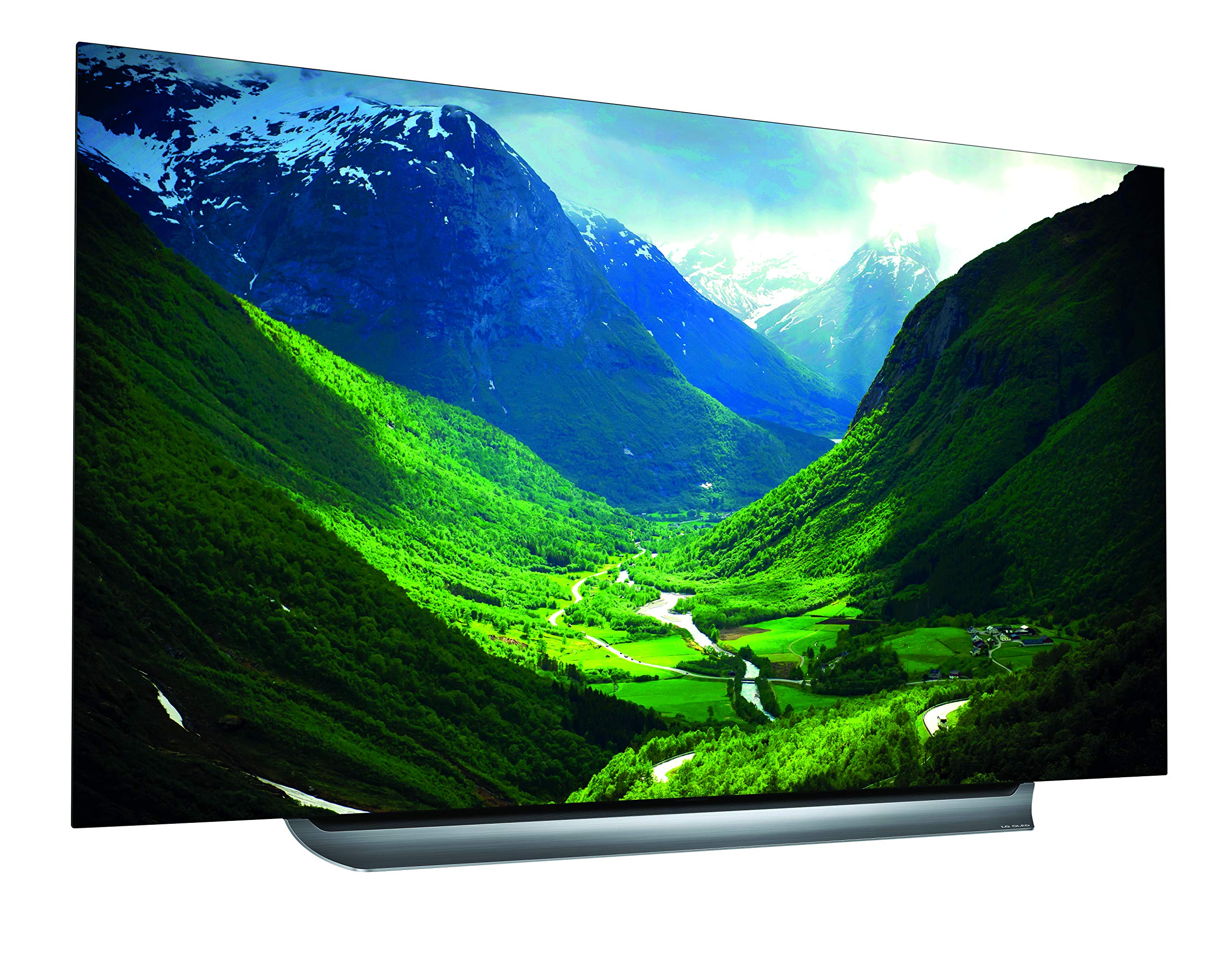 LG OLED55C8PLA - Smart TV de 55