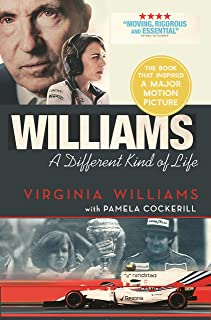 Williams: A Different Kind of Life (English Edition)