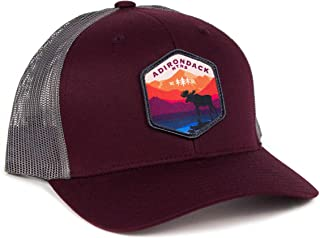 'Merica Clothing Co. Adirondack Mountains Trucker Hat