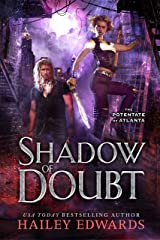 Shadow of Doubt (The Potentate of Atlanta Book 1) Kindle Edition