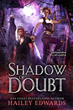 Shadow of Doubt (The Potentate of Atlanta Book 1)