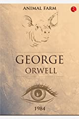Animal Farm and 1984 (2-in-1) Kindle Edition