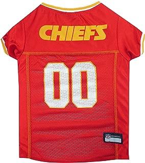 custom kansas city chiefs jersey