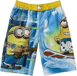 怪盗グルーミニオンズBoy Swim Trunks Shortsサイズ10?/ 12