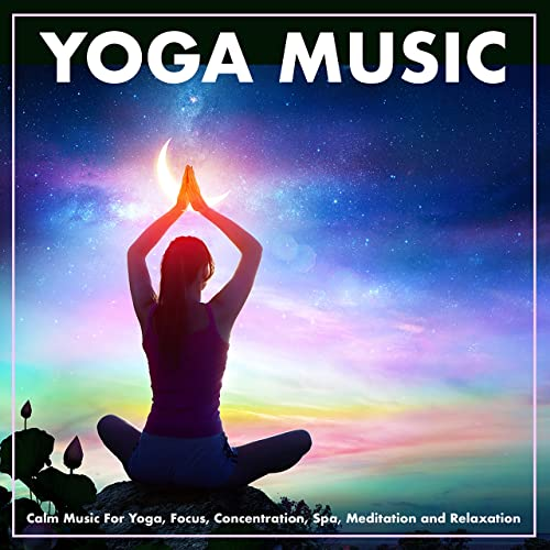 The Power of Thought and Meditation by Yoga Music ...