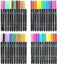 Artist's Loft Watercolor Markers Dual Tip, 48 Colors