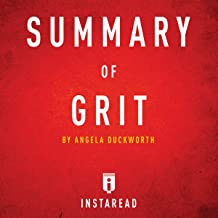 the summary of grit