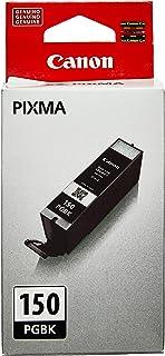 Cartucho de Tinta PGI-150 PGBK, Canon, Preto
