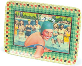 Anne Taintor Melamine Tray - Born to Be Wild