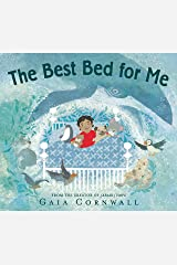 The Best Bed for Me Hardcover