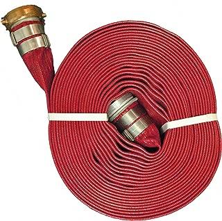 JGB Enterprises A008-0321-1650NU Eagle Red PVC Discharge Hose, 2