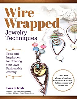 Best wire jewelry projects for beginners Reviews