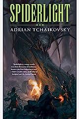 Spiderlight Kindle Edition