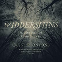 Widdershins: The First Book of Ghost Stories