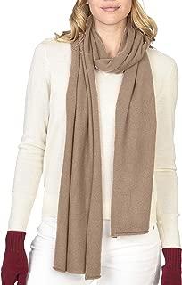 Best plain cashmere scarves Reviews