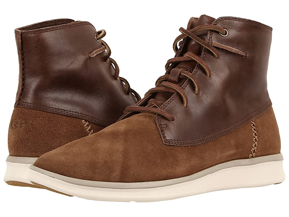 UGG Lamont (Chestnut) Men