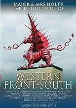 الجهة الغربية - الجنوب: دليل ساحة المعركة (الرائد والسيدة هولت إرشادات ساحة المعركة)