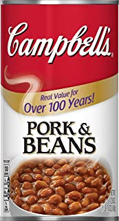 Campbell's Pork and Beans 23.8 oz. Can