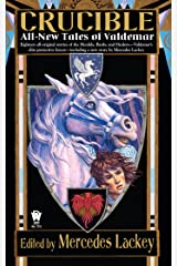 Crucible (Valdemar) Kindle Edition